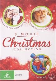 Christmas | DVD