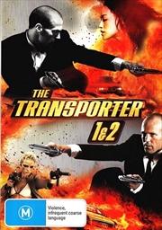 Transporter / Transporter 2   DVD