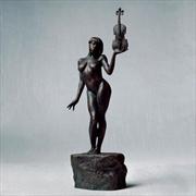 Athena | CD