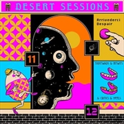 Desert Sessions Vol 11 And 12 | CD