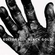 Black Gold - Best Of Editors | Vinyl