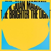 Brighter The Light | CD