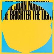 Brighter The Light | CD