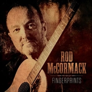 Fingerprints | CD