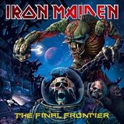 Final Frontier | CD