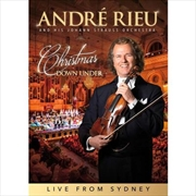 Christmas Down Under - Live | DVD