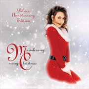 Merry Christmas - Deluxe Anniversary Edition | CD