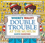 Where's Wally   Hardback Book