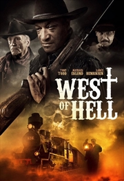 West Of Hell | DVD
