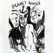 Planet Waves | CD