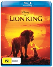 Lion King, The | Blu-ray