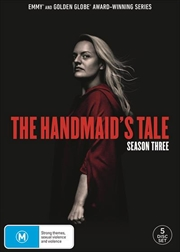 Handmaids Tale - Season 3, The | DVD