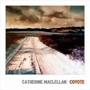 Coyote | Vinyl