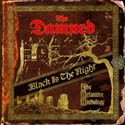 Black Is The Night - Definitive Anthology | CD