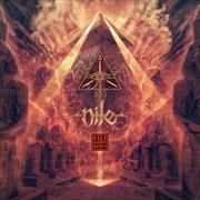 Vile Nilotic Rites | CD