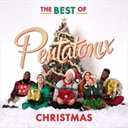 Best Of Pentatonix Christmas | CD