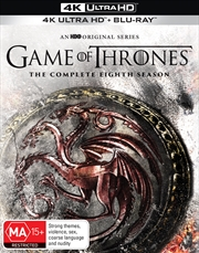 Game Of Thrones - Season 8 | UHD