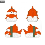 "Simpsons - Blinky the Fish Nigiri 3"" Figure 