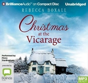 Christmas At The Vicarage | Audio Book