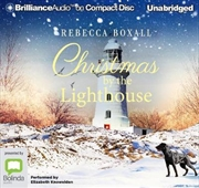Christmas By The Lighthouse | Audio Book