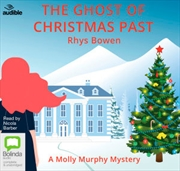 Ghost Of Christmas Past | Audio Book