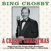 A Crosby Christmas | CD