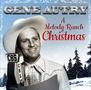 A Melody Ranch Christmas | CD