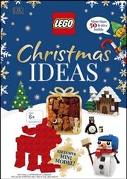 LEGO Christmas Ideas | Hardback Book