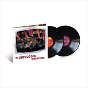 MTV Unplugged in New York - 25th Anniversary Edition | Vinyl