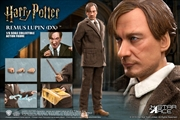 "Harry Potter - Remus Lupin Deluxe 1:6 Scale 12"" Action Figure 