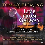 Live From Galway | CD