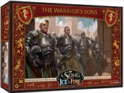 A Song of Ice and Fire TMG - Warriors Sons | Merchandise