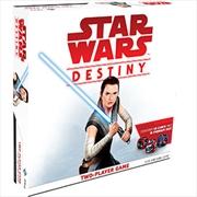 Star Wars Destiny Two-Player Game | Merchandise