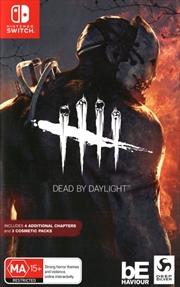 Dead By Daylight | Nintendo Switch