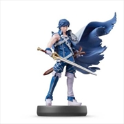 Nintendo amiibo Chrom (Super Smash Bros Collection) | Accessories