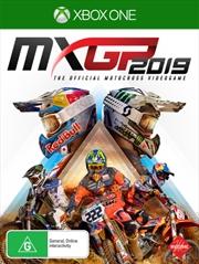 Mxgp 19 | XBox One
