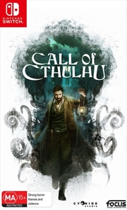 Call Of Cthulhu | Nintendo Switch