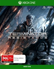 Terminator Resistance | XBox One