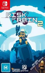 Risk Of Rain 2 | Nintendo Switch