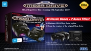 Sega Mega Drive Mini | Accessories