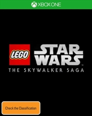 Lego Star Wars: The Skywalker Saga | XBox One