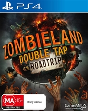 Zombieland Double Tap | PlayStation 4