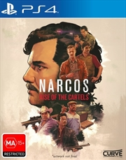 Narcos Rise Of The Cartels | PlayStation 4