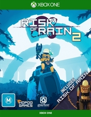 Risk Of Rain 2 | XBox One