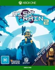 Risk Of Rain 2 | XBox One