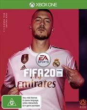 Fifa 20 | XBox One