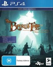 The Bards Tale IV Directors Cut | PlayStation 4