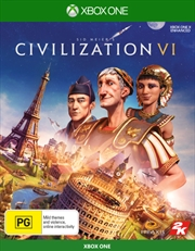 Civilization Vi | XBox One