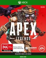 Apex Legends Bloodhound Edition | XBox One