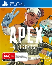 Apex Legends Lifeline Edition | PlayStation 4